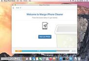 Macgo iPhone Cleaner Utilitaires