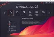 Ashampoo Burning Studio 21 Windows Multimédia