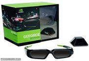 nVidia GeForce 3D Vision Utilitaires