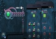 AppLock Theme - Steampunk Internet