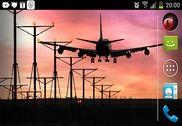 Airplanes -Live- Wallpaper Internet