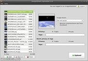 ImageShack Uploader Internet