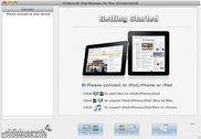 4Videosoft iPad Manager pour Mac Multimédia