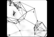 Abstract Plexus Live Wallpaper Internet