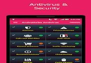 Antivirus Android Internet