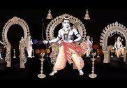 4D Shri Rama (श्री राम दरबार) Live Wallpaper Internet