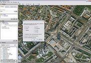 Google Earth Pro Finances & Entreprise