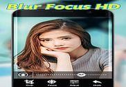 Blur Focus HD Maison et Loisirs
