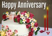 Anniversary Wishes Maison et Loisirs