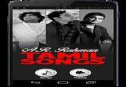 A R Rahman Tamil Movie Songs Maison et Loisirs