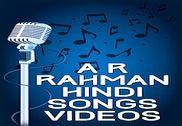 A R Rahman Hindi Songs Videos Maison et Loisirs