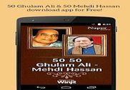 50 50 Ghulam Ali Mehdi Hassan Maison et Loisirs