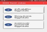 5000 Tamil Jokes Maison et Loisirs