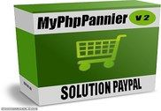 MyPhpPanierV2 PHP