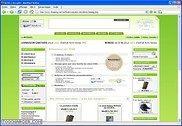 Boutique en ligne PHP