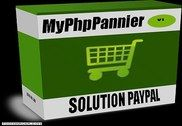 MyPhpPanierV1 PHP