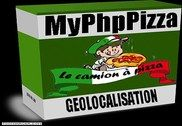 MyPhpPizza PHP