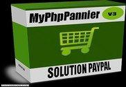 MyPhpPanierV3 PHP