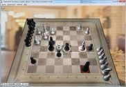 Chess Giants Jeux