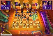 Disney's Aladdin Chess Adventures Jeux