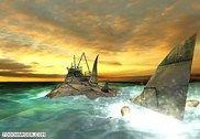 Nautilus 3D Screensaver Personnalisation de l'ordinateur