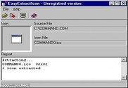 Easy Extract Icon Multimédia