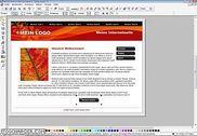 MAGIX Web Designer MX Internet