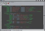 teXor Programmation