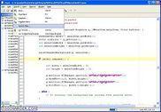 RText Programmation