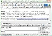 EditPad Lite Bureautique