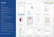Microsoft Office Famille et Petite Entreprise 2016 Bureautique
