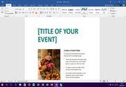 Microsoft Office 2016 Preview Bureautique