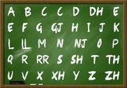 Alfabeti dhe Numrat Shqip Jeux
