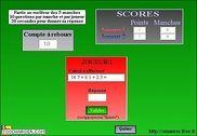 Additions 2 joueurs Jeux