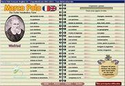Marco Polo Français-Anglais Jeux