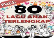 80 lagu anak indonesia Jeux