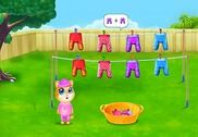 Baby Learning Games Jeux