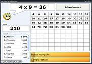Multiplication ! Jeux
