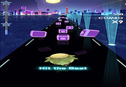 Beat Run! Pop Music Rush Jeux
