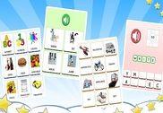 Apprendre Anglais gratuit pour les débutants Jeux
