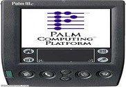 Palm OS Emulator Utilitaires