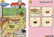 Neko Atsume Kitty Collector iOs Jeux