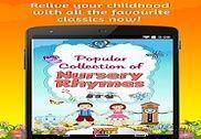 Popular Kids Nursery Rhymes Education