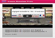 Apprendre le Russe Gratuit Education