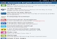 American English Conversation Education