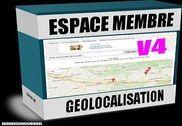 EspaceMembreV4 PHP