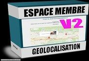 EspaceMembreV2 PHP