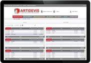 Artidevis Finances & Entreprise