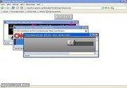 3 x Windows Javascript
