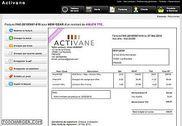 MyFacture Bureautique